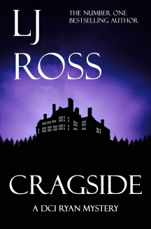 Cragside Final Cover