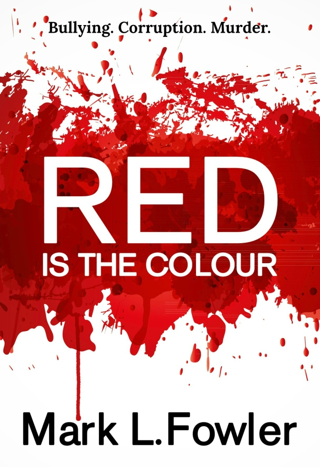 RED is the Colour FINAL