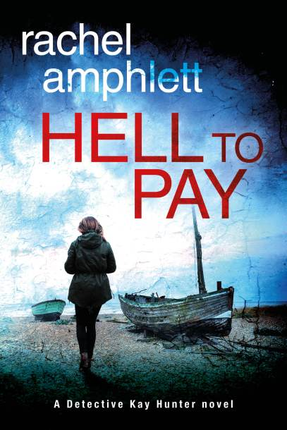 Hell to Pay Cover LARGE EBOOK